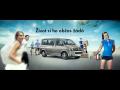 Autopůjčovna Plzeň - půjčte si užitkový vůz Volkswagen | Autopůjčovna Das RentAuto