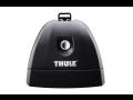 Prodej střešní nosiče Thule