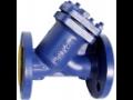 Uzavírací mezipřírubové klapky, přírubové filtry a navařovací kulové ventily
