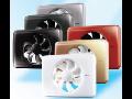Nová generace odtahových ventilátorů