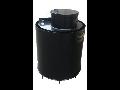 Šachty na vrtanou studnu - zajišťujeme výrobu, prodej, distribuci i montáž
