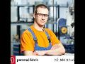 Volná pracovní místa v dělnických profesích Ostrava