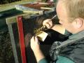 Kamenictv�, opravy pomn�k�, sek�n� p�sma na n�hrobky Brno