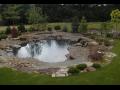 Projektov�n� a realizace zahrad na m�ru, stavby jez�rek