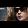 Samozabarvovací brýlové čočky se mění s intenzitou slunečních paprsků