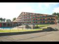 Ubytování, restaurace, wellness, kongresy nebo firemní akce v hotelu Jezerka Chrudim