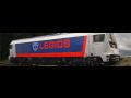 Železniční vagóny, lokomotivy - kompletní služby od projektu až k poprodejnímu servisu