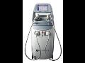 Profesiolnální permanentní laserové odstranění chloupků, depilace laserem, epilace