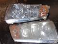 Renovace, leštění světlometů u aut – profesionální čištění zašlých světel