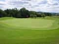 Výsevy a závlahy golfových hřišť