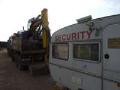 Fyzická ochrana, ostraha staveb, výrobních závodů FALANX PATRON spol. s r.o.