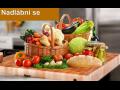 Pohodln� n�kup potravin a zbo�� - on-line supermarket s rozvozem a� dom�