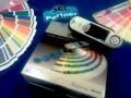 Prodej interiérových barev značky HET - nové odstíny a široký výběr