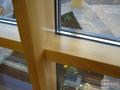 D�evohlin�kov� okna, bez�dr�bov� okna - v�roba, prodej  T�eb��, Vyso�ina