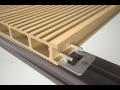 Terasy Příbram - vysoká odolnost a dlouhodobá životnost, jednoduchá montáž a údržba
