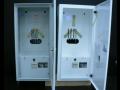 Výroba elektroměrových rozvaděčů Příbram - přímé a nepřímé měření