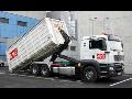 Práce s nebezpečnými odpady Praha