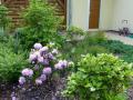 Kompletn� realizace zahrad v�etn� jarn� v�sadby rostlin a zakl�d�n� z�hon�