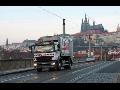 Komunální služby Praha
