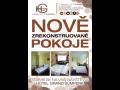 Levné a příjemné ubytování vhodné pro skupiny a zájezdy v centru Šumperka