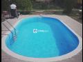 Plastové bazény na míru, výroba, prodej, distribuce,  realizace,vyrobky z polypropylenu