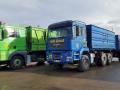 Kamionová doprava, spolehlivý a bezpečný dopravce z Hradce Králové
