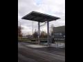 Výstavba čerpacích stanic pohonných hmot Chomutov