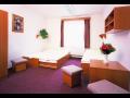 Ubytování hotelového typu ve Sportovním centru Semily, sauna, turistický balíček
