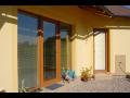 Prodej a výroba značkových plastových oken, balkonových a vchodových dveří
