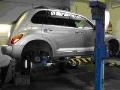 Akce pneuservisu Dolina - výměna pneu zdarma při nákupu sady 4ks