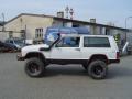Jeep servis Praha přestavba tuning