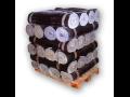 Bentonitové tesniace rohože EUROBENT, Česká republika