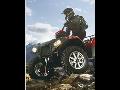 Autorizovan� prodej ter�nn�ch �ty�kolek a bugin Polaris � k pr�ci i pro z�bavu