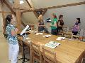 Intenzivní letní kurzy anglického a německého jazyka pro dospělé 2016 Znojmo, Brno Venkov