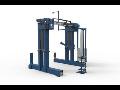 Výroba a montáž strojů a větších strojních montážních celků dle dodané dokumentace
