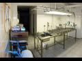 Einbalsamierung der Verstorbenen – Spezialisierung für thanatopraktische Behandlung der Toten, die Tschechische Republik
