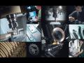 Speciální nástrojové systémy a sestavy nástrojů na dřevo-výroba na zakázku
