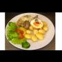 Rozvoz jídla a denního menu až domů v okolí Opavy