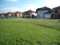 Stav. pozemek, 1299m2, Rozko� u Pr�honic