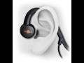 Sluchátka AfterShokz - sportovní, bluetooth, pohodlné, před uši
