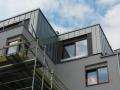 Stavební práce - rekonstrukce, opravy střech, opravy komínů, věnců