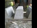 Žula, atypická výroba produktů ze žuly, výroba a prodej žuly, výroba na zakázku, Brno