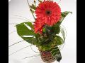Aranžérské a květinářské práce Zlín