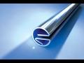 Standardní a speciální za studena válcované profily z oceli i hliníku