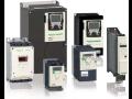 Frekvenční měniče pro výrobní stroje, dopravníky, regulace otáček-eshop