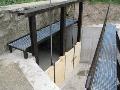 Meliorační práce, odvodnění, úprava, čištění vodních toků, revitalizace