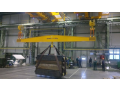 Jeřáby mostové, podvěsné, portálové - montáž, servis i revize zdvihacích zařízení