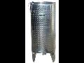 Výroba nerezových nádob, nádrží, tankov a vinifikátorov Hodonín
