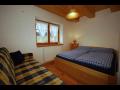 Rekreační domy poblíž Liptovské Mary-ideální dovolená na Slovensku