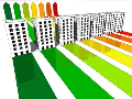 Revitalizace staveb, zateplení domů, fasády Praha - úspora nákladů, zlepšení podmínek bydlení